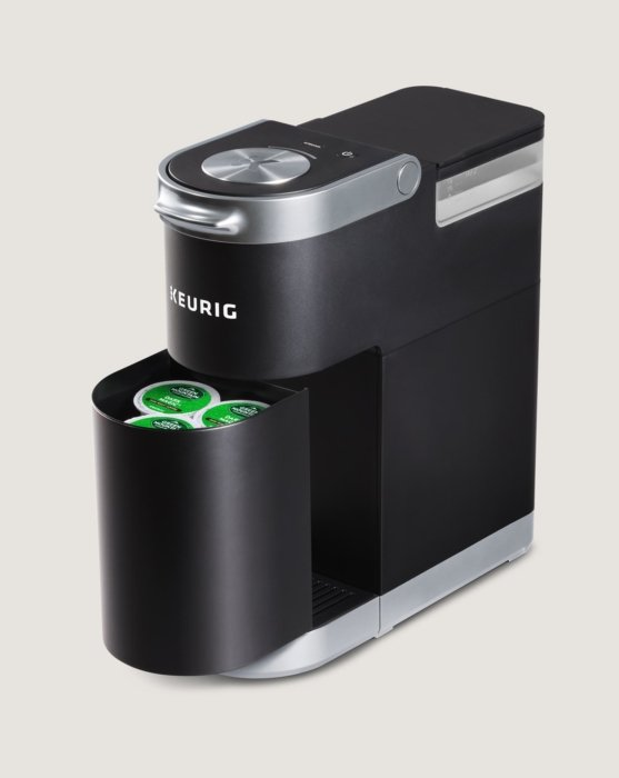 Kureig machine for ecommerce photography
