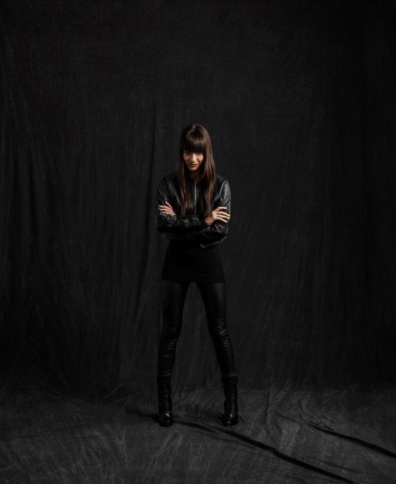 Jessica Walsh portrait