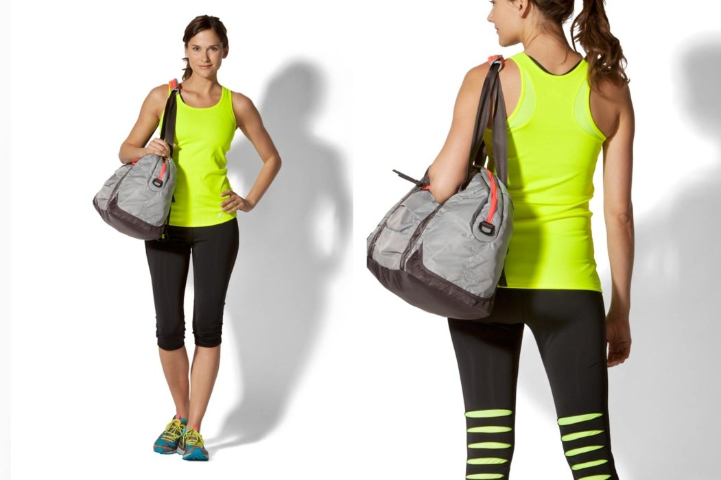 Under Armour Product Shot