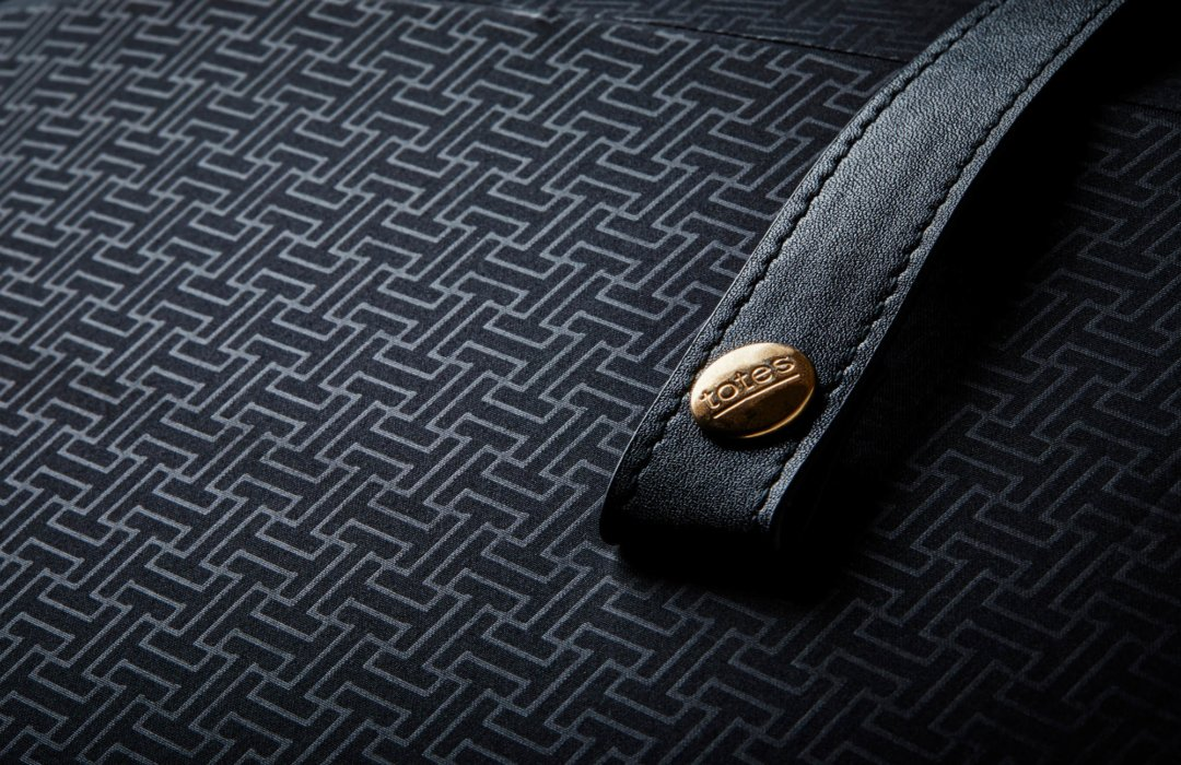 Detail photo of an umbrella expanded fabric - totes- Product Photography