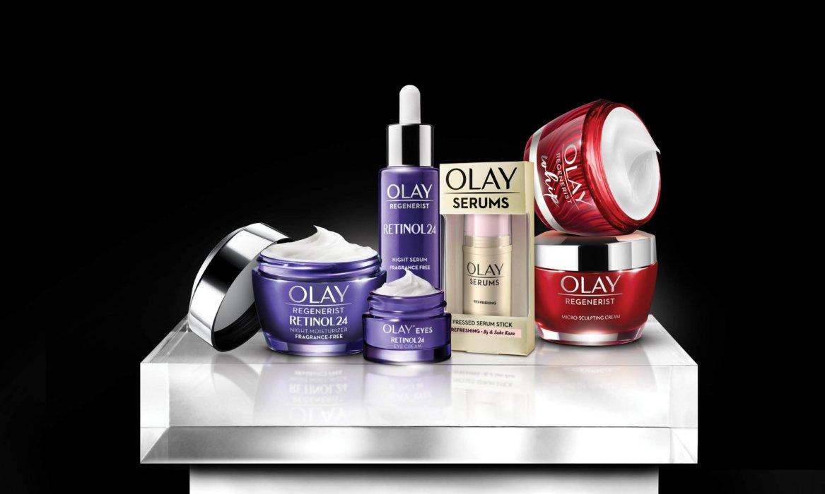 Olay Regenerist Whip product image