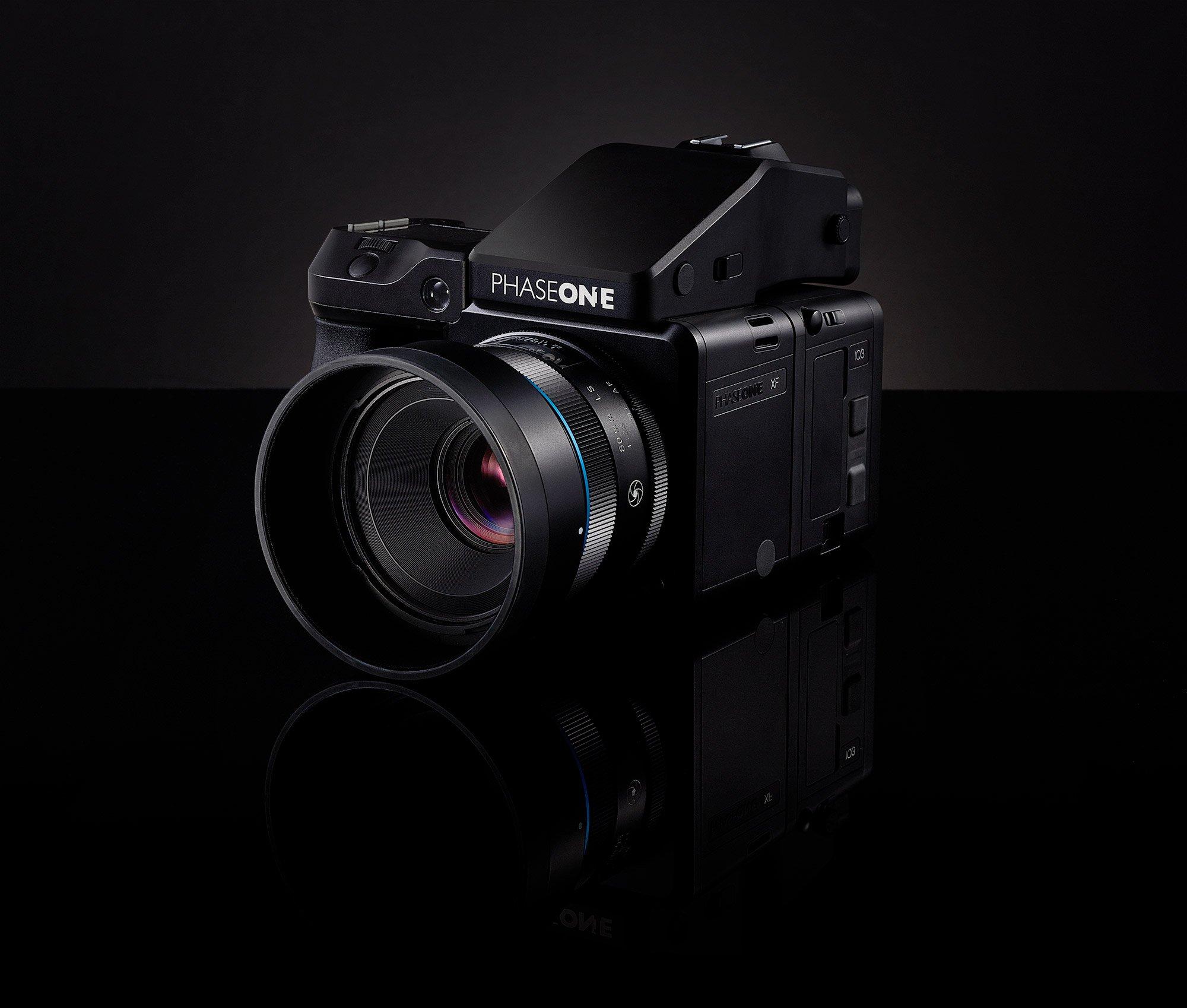 PhaseONE Camera