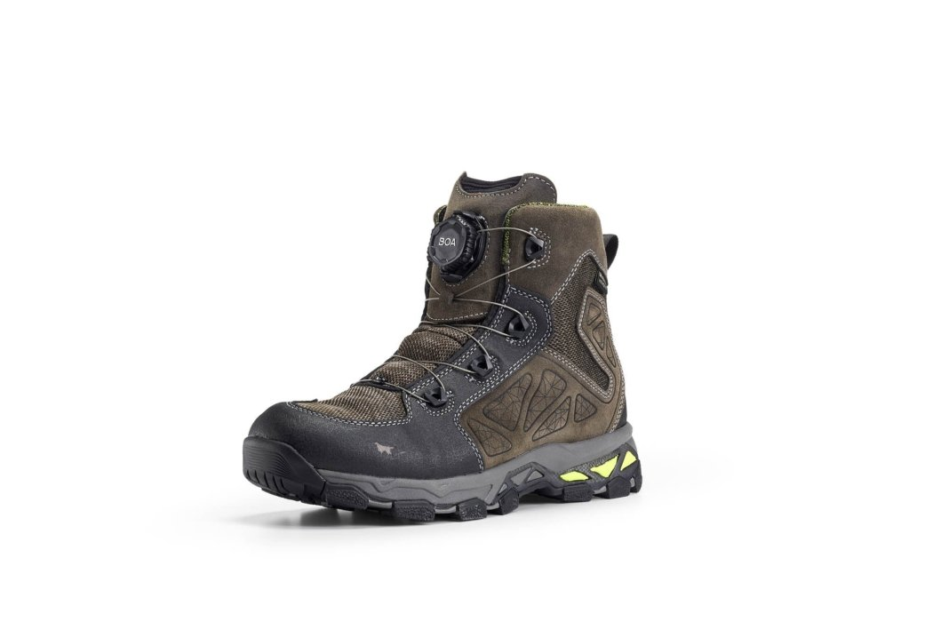 Ecommerce of Boa Hiking Boots
